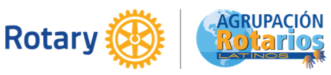 Agrupación de Rotarios Latinos