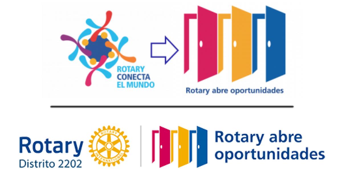 Año Rotario 2020-2021