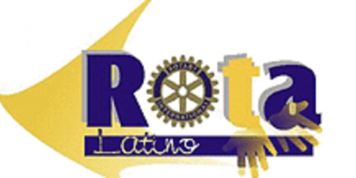 Logo ROTA-Latino 2002
