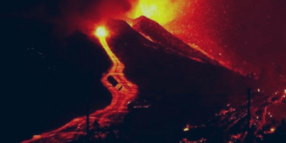 Erupció La Palma