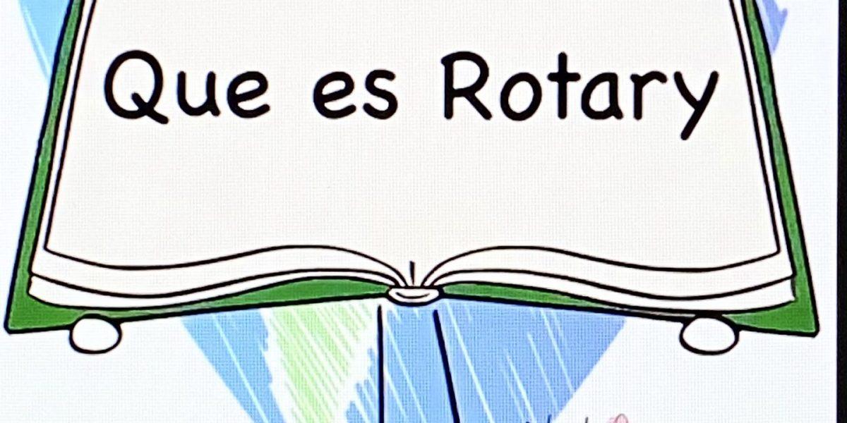 Que es Rotary